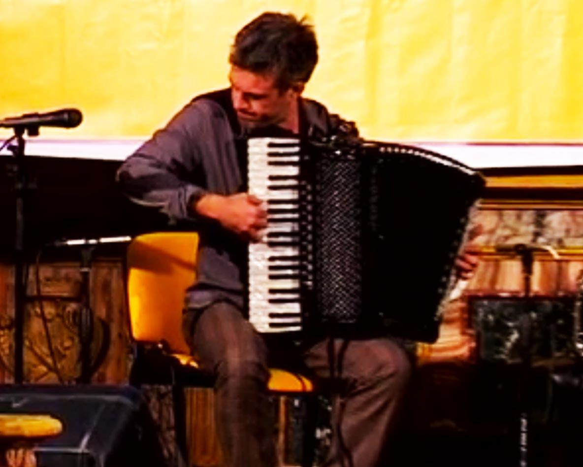 36o PIF Premio Internazionale della Fisarmonica 2011 | Cristiano Lui & Stefano Ciotola clip #01