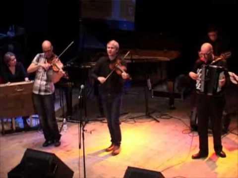 34o PIF Premio Internazionale della Fisarmonica 2009 | Tsuumi Sound System – clip 02