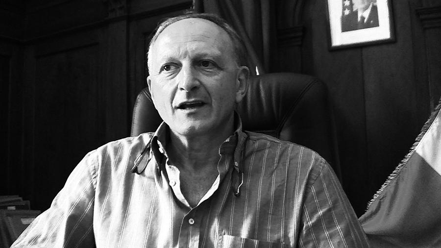 PIF 2014   Intervista ad Alfredo Santoloci, presidente della giuria del 39o PIF Castelfidardo