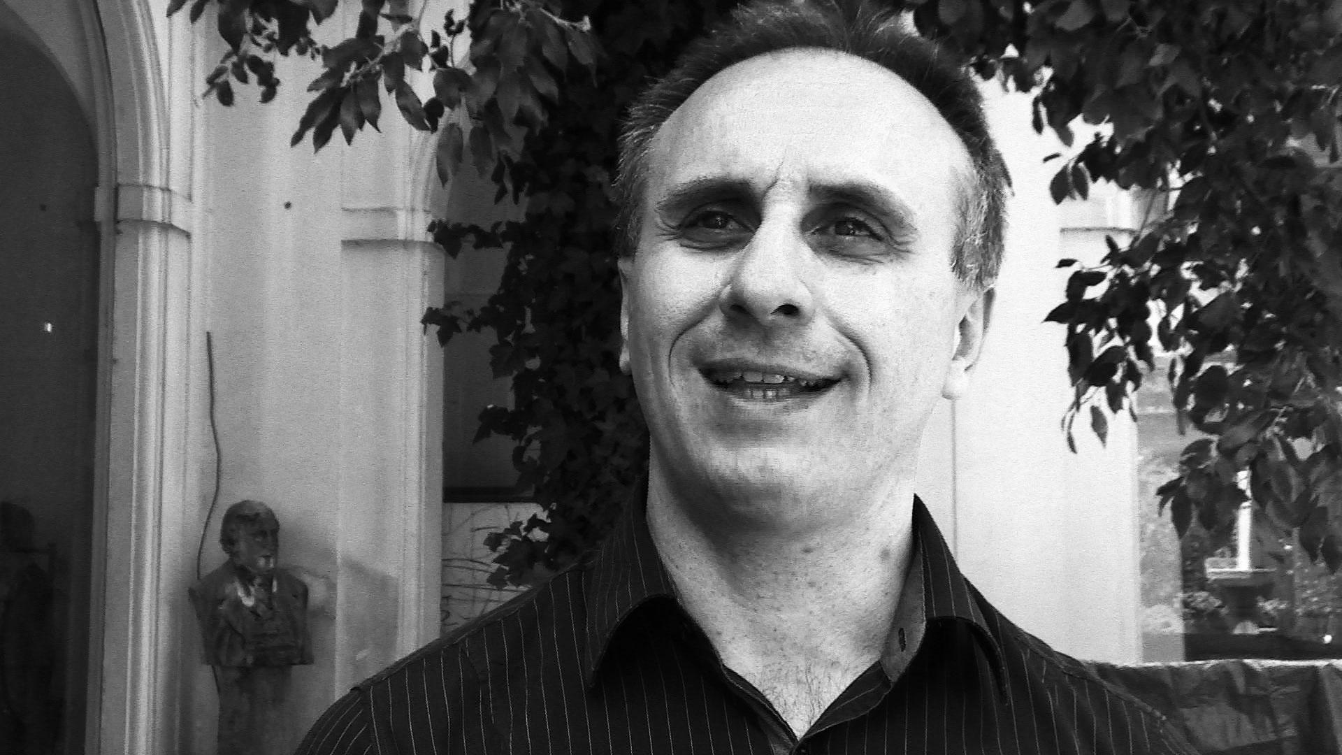 PIF 2014 | Intervista al maestro Massimiliano Pitocco, giurato della 39a edizione