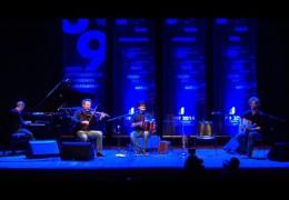 PIF2014   Thursday 18th   Performance by Andrea Capezzuoli e Compagnia   Clip #1
