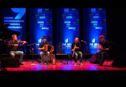 PIF2014   Thursday 18th   Performance by Andrea Capezzuoli e Compagnia   Clip #2