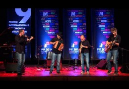 PIF2014   Thursday 18th   Performance by Andrea Capezzuoli e Compagnia   Clip #3