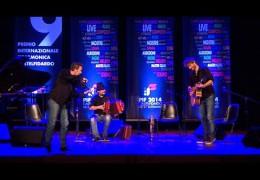 PIF2014 | Giovedì 18 | Esibizione Andrea Capezzuoli e Compagnia | Clip #4