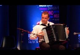 PIF2014 | Friday 19th | Performance by Jérôme Richard | Clip #1