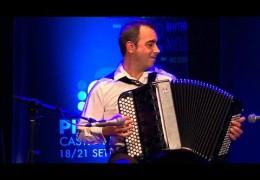 PIF2014 | Friday 19th | Performance by Jérôme Richard | Clip #3