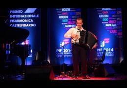 PIF2014 | Friday 19th | Performance by Jérôme Richard | Clip #4