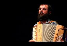 """PIF2014   Saturday 20th   """"Fuga per Art"""" concert by Simone Zanchini Jazz Quintet   Clip #6"""