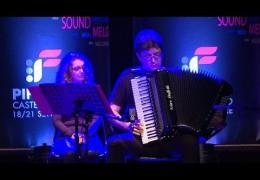 PIF2014 | Domenica 21 | Premiazione della Categoria M ed esibizione del vincitore, Fabio Carlini