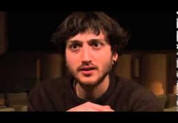 Interview with Raffaele Damen