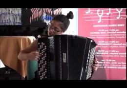 PIF2015 | Venerdì 18 | AperiPIF, concerti aperitivo | Catarina Silva clip #01