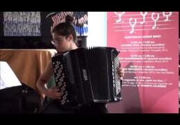 PIF2015 | Venerdì 18 | AperiPIF, concerti aperitivo | Catarina Silva clip #02