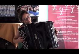 PIF2015 | Venerdì 18 | AperiPIF, concerti aperitivo | Catarina Silva clip #03