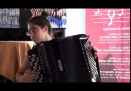 PIF2015 | Venerdì 18 | AperiPIF, concerti aperitivo | Catarina Silva clip #04