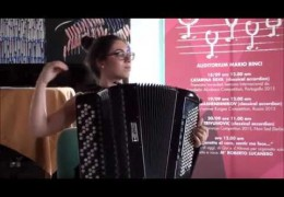 PIF2015 | Venerdì 18 | AperiPIF, concerti aperitivo | Catarina Silva clip #05