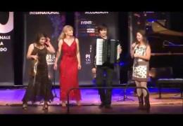 PIF2015 | Domenica 20 | Premiazione Categoria F ed esibizione dei vincitori Expecto Trio