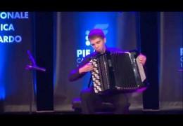 PIF2015 | Domenica 20 | Premiazione Categoria C ed esibizione del vincitore Rodion Shirokov