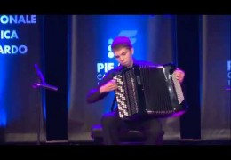 PIF2015 | Sunday 20th| Category C award ceremony and performance by the winners Rodion Shirokov