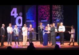 "PIF2015 | Sunday 20th | Award ceremony Category ""Premio"""
