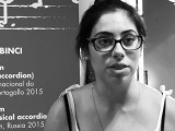 PIF2015 | Interview with Catarina Da Silva, from Portugal