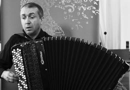 PIF 2015 | Intervista con Yury Shishkin, leggenda della fisarmonica russa