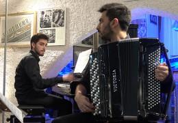 Una domenica al museo con… il duo Marchesini-Galassi