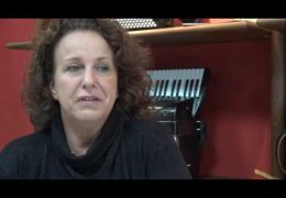 Interview with Elke Ahrenholz, Victoria Accordions