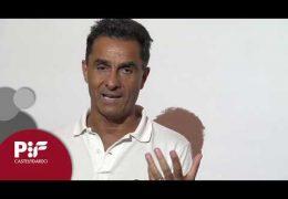 Presentazione stampa PIF 2017 e Coupe Mondiale | Moreno Pieroni, Consigliere Regione Marche