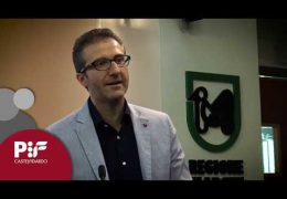 Presentazione stampa PIF | Christian Riganelli, direttore artistico