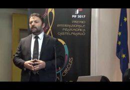 Presentazione stampa 70a Coupe Mondiale