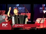 PIF2017 | C Category award ceremony and performance by Wang Jingyang