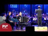 PIF2017 | Premio Category award ceremony and performance by Artur Adrshin