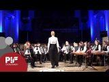 PIF2017 | Premiazione Categoria M1 ed esibizione Smolevichi Accordion and Folk Music Child Orchestra