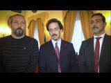 Intervista a Roberto Ascani, Ruben Cittadini e Paolo Picchio