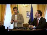 Presentazione stampa del bando per tirocini nel settore della produzione di fisarmoniche