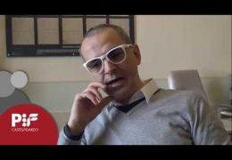 Intervista a Renzo Ruggieri, direttore artistico PIF2018