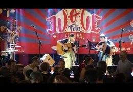 WOW Folk Festival 2018 | Marca da ballo | clip #1