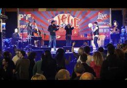 WOW Folk Festival 2018 | Orquestrina Trama | clip #2