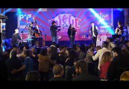 WOW Folk Festival 2018 | Orquestrina Trama | clip #1