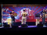 WOW Folk Festival 2018 | Two Half Dogs | clip #1