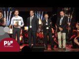 PIF2018 | Premio category awards ceremony