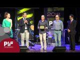 PIF2018 | Premiazione categoria Jazz