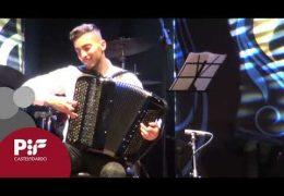 PIF2018 | Premiazione categoria Virtuoso Junior ed esibizione del vincitore João Palma