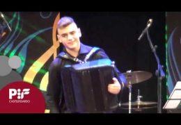 PIF2018 | Premiazione categoria Virtuoso Student15 ed esibizione del vincitore Manuel Marchegiani