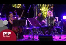 PIF2018 | Premiazione categoria Classica Ensemble ed esibizione delle vincitrici Duo Accellorandom