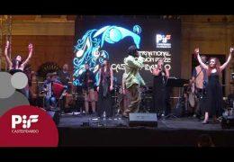 PIF2018 | PIF Music night, Orchestra Popolare Saltarello, clip #1