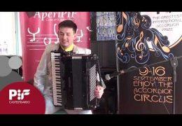 PIF2018 | AperiPIF, Alexander Poeluev, clip #2