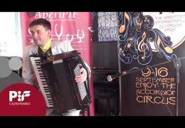 PIF2018 | AperiPIF, Alexander Poeluev, clip #1