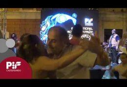 PIF2018 | PIF Music night, Orchestra Popolare Saltarello, clip #3