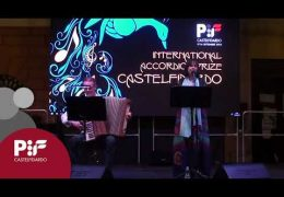 PIF2018 | StageWithPIF, [Solo IN Due] – clip 1